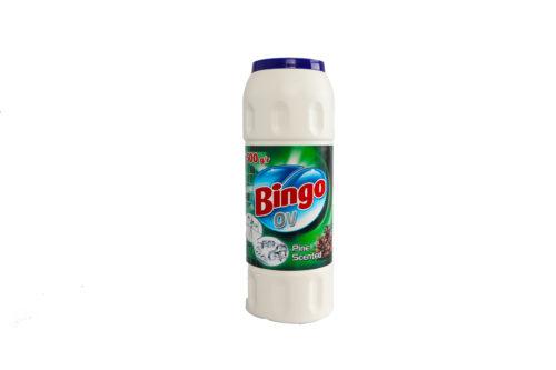 Bingo detergjent pluhur