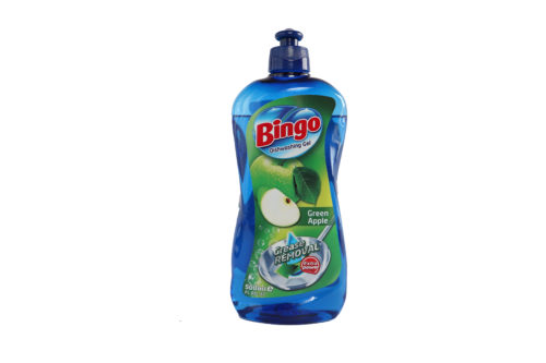 Bingo Detergjent për enë 500 ML