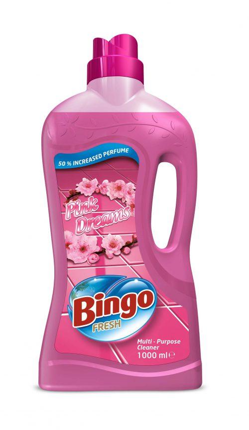 Bingo Fresh