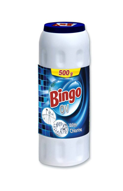 Bingo OV
