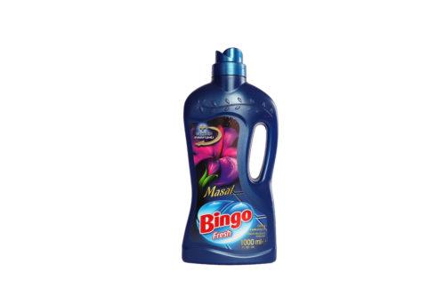Bingo detergjent për dysheme