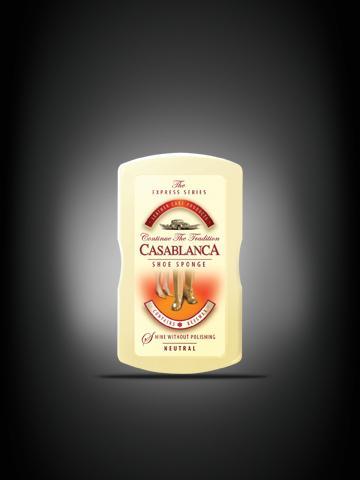 Casablanca small sponge