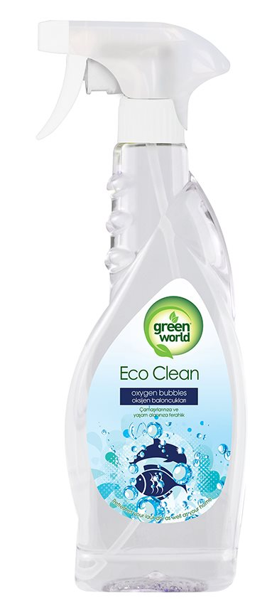 Green World ECO Spray