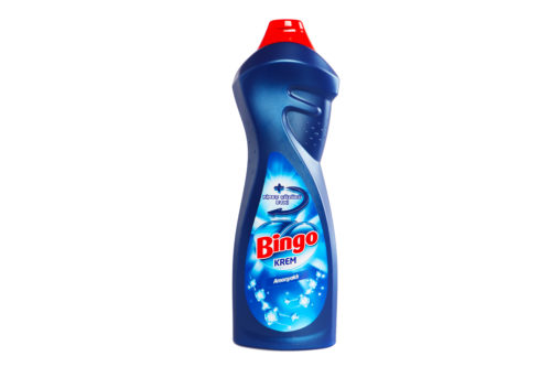 Bingo Cream 750 ML