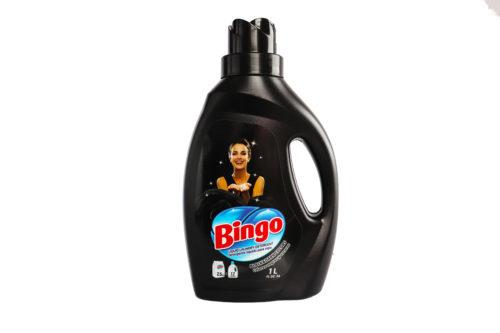 Bingo detergjent i lëngët për rroba